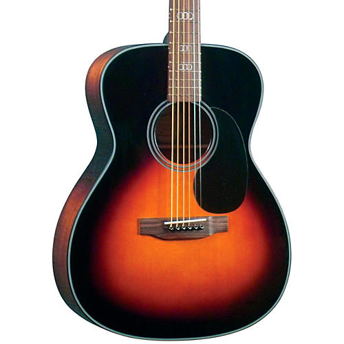 Blueridge Contemporary Series BR-343 000 Acoustic Guitar (Gospel Model)