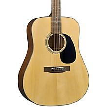 Open BoxBlueridge Contemporary Series BR-40A Dreadnought Acoustic Guitar