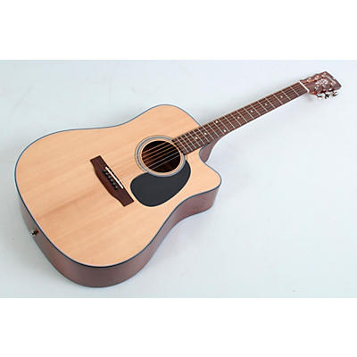 Blueridge Contemporary Series BR-40CE Cutaway Dreadnought Acoustic-Electric Guitar