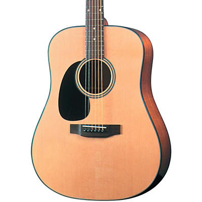 Blueridge Contemporary Series BR-40LH Left-Handed Dreadnought Acoustic Guitar