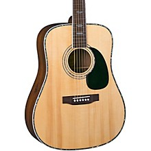 Open Box Blueridge Contemporary Series BR-70A Dreadnought Acoustic Guitar