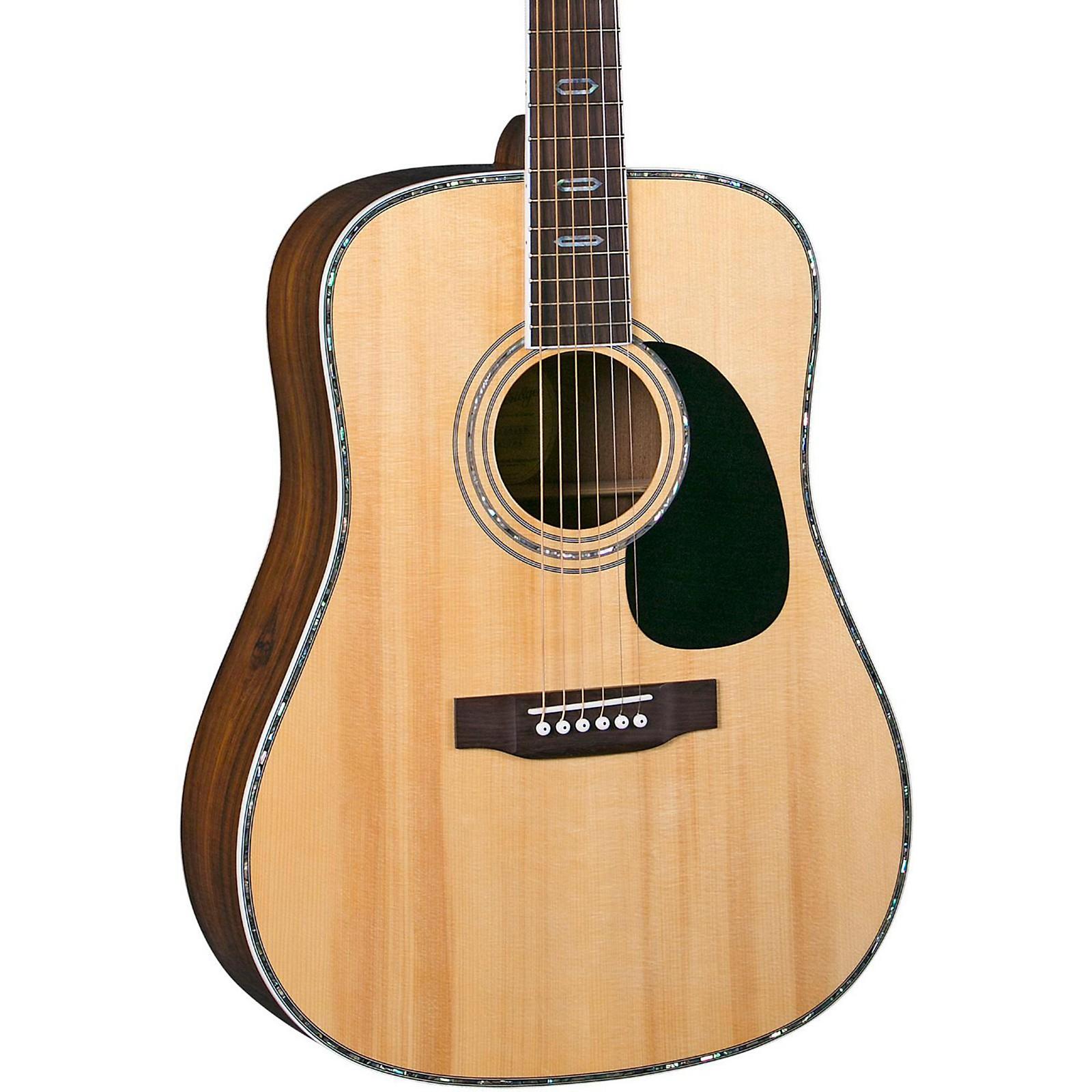 Blueridge Contemporary Series BR-70A Dreadnought Acoustic Guitar