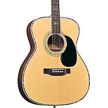Open BoxBlueridge Contemporary Series BR-73 000 Acoustic Guitar