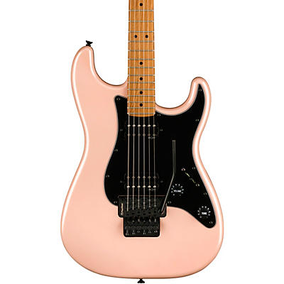 Squier Contemporary Stratocaster HH Floyd Rose Roasted Maple Fingerboard Electric Guitar