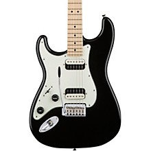 Squier Contemporary Stratocaster HH Maple Fingerboard Left-Handed Electric Guitar