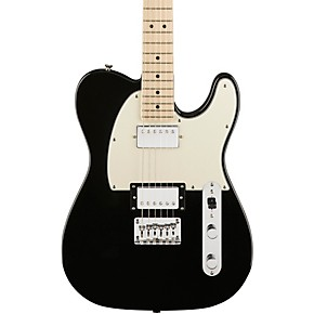 Squier Contemporary Telecaster HH Maple Fingerboard Electric Guitar | Musician's Friend