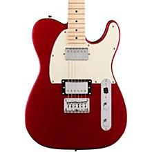 Open BoxSquier Contemporary Telecaster HH Maple Fingerboard Electric Guitar