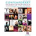 Hal Leonard Contemporary Women Of Pop & Rock Piano/Vocal/Guitar Songbook thumbnail