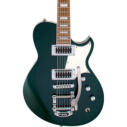 Reverend Contender RB Electric Guitar Condition 1 - Mint Outfield Ivy