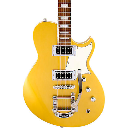 Reverend Contender RB Electric Guitar Venetian Gold