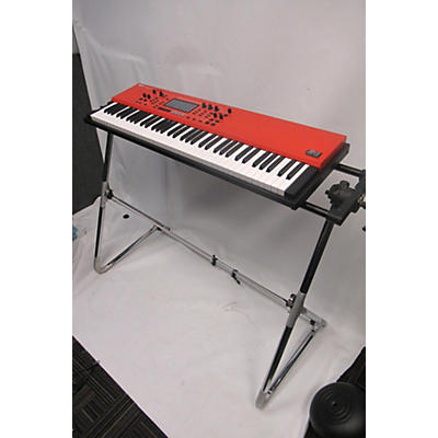 Vox Continental Synthesizer