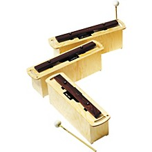 Contrabass Rosewood Chime Bar A#