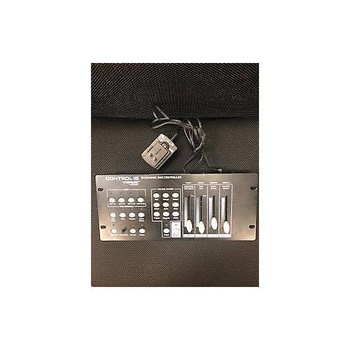 Venue Control 16 Lighting Controller
