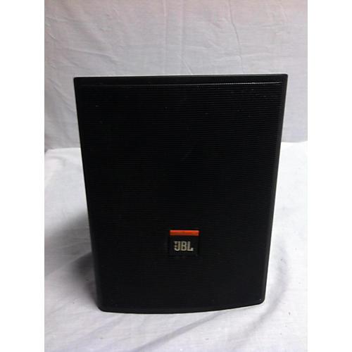 Control 25 Unpowered Monitor