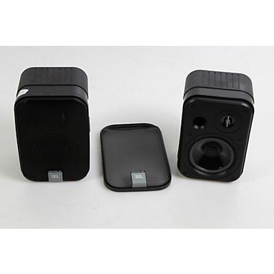 """JBL Control 2P 5.25"""" Powered Studio Monitors (Pair)"""