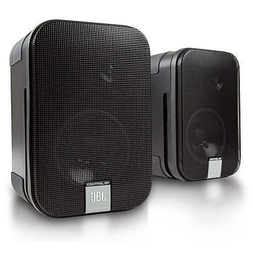 JBL Control 2P Compact Powered Monitor System