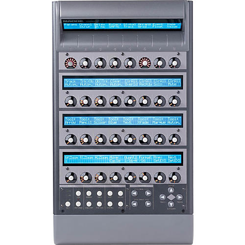 Mackie Control C4 Plug-In & Virtual Instrument Rotary Controller