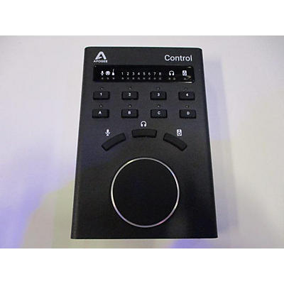 Apogee Control Remote