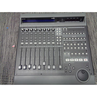 Mackie Control Universal MIDI Interface