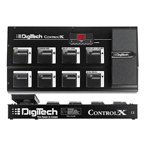 DigiTech ControlX MIDI Foot Pedal