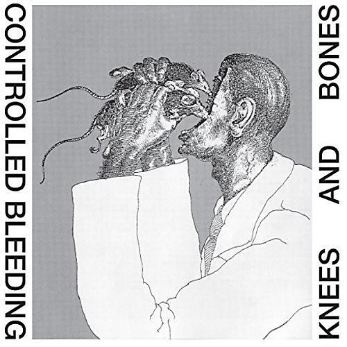 Alliance Controlled Bleeding - Knees & Bones (swill Coloured)