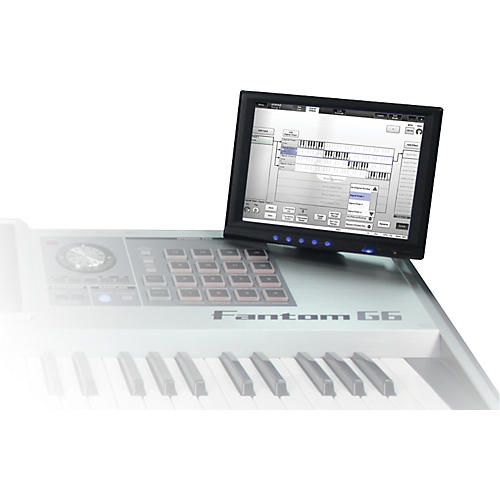 Open Labs Controller II LCD Touchscreen with Stylus
