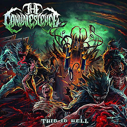 Alliance Convalescence - This Is Hell