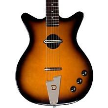 Open BoxDanelectro Convertible Acoustic-Electric Guitar