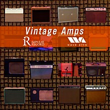 Impulse Record Convology XT Vintage Amps