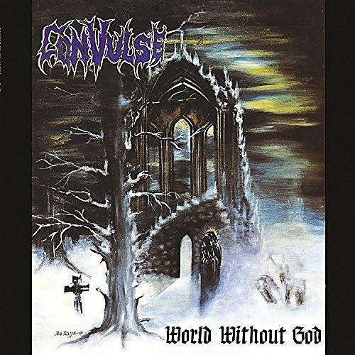 Alliance Convulse - World Without God