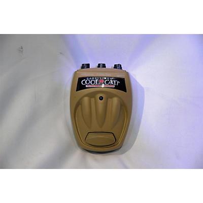 Danelectro Cool Cat CTO2 Transparent Overdrive Effect Pedal