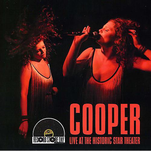 Alliance Cooper - I Wanna Love You / Baby I Love You