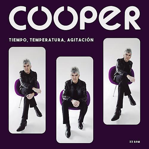 Alliance Cooper - Tiempo Temperatura & Agitacion