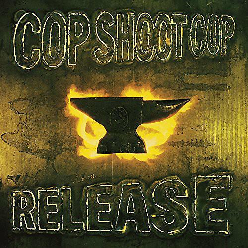 Alliance Cop Shoot Cop - Release