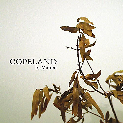 Alliance Copeland - In Motion