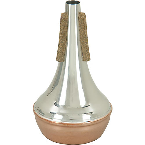 Trumcor Copper Bottom Aluminum Trumpet Straight Mute