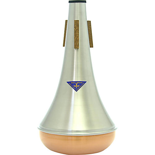 Best Brass Copper Bottom Bass Trombone Straight Mute