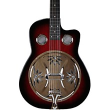 Beard Guitars Copper Mountain Squareneck Left-Handed Resonator Guitar