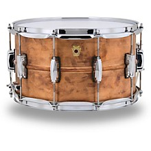 Open BoxLudwig Copper Phonic Snare Drum, 14 x8 in.