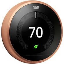 Nest Copper Thermostat