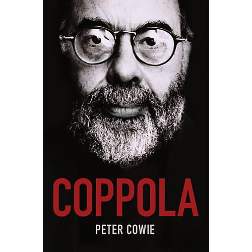 Applause Books Coppola Applause Books Series Softcover Written by Peter Cowie
