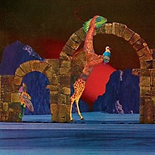 Cordovas - That Santa Fe Channel