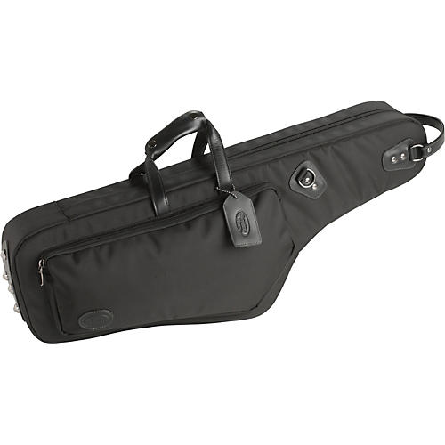 Reunion Blues Cordura Tenor Saxophone Bag With Wide Pocket