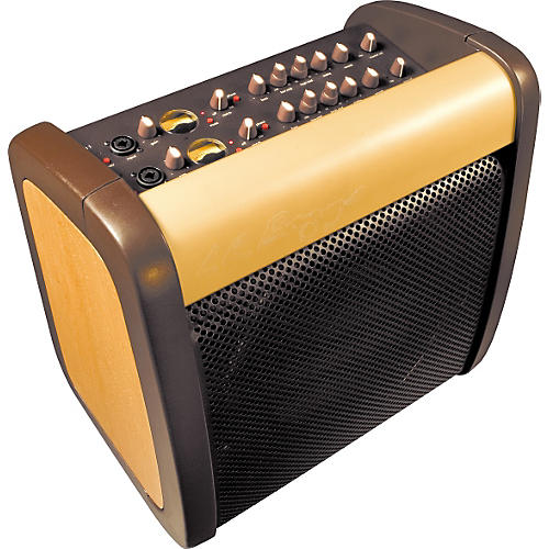 LR Baggs Core 1 Acoustic Reference 200W Guitar Combo Amplifier