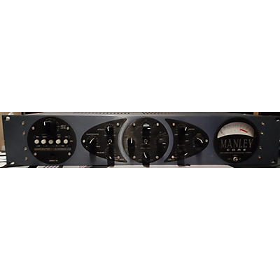 Manley Core Reference Channel Strip Channel Strip