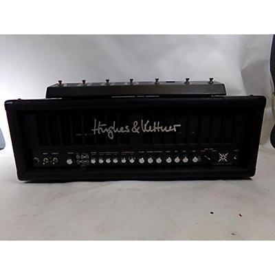 Hughes & Kettner Coreblade Tube Guitar Amp Head