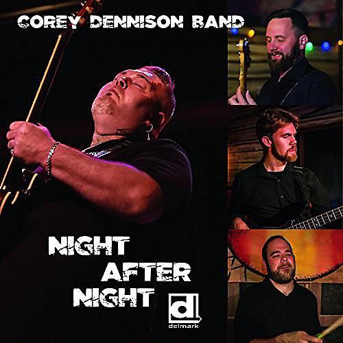 Alliance Corey Dennison - Night After Night