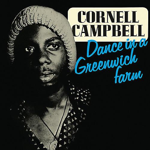 Alliance Cornell Campbell - Dance In A Greenwich Farm