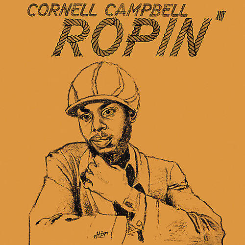 Alliance Cornell Campbell - Ropin'