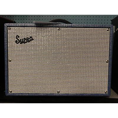Supro Coronado 1690T Tube Guitar Combo Amp